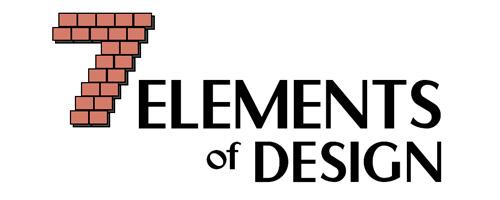 7 Elements Of Design : Travis rombough print elements of design